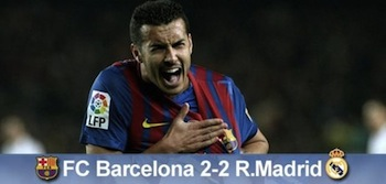Barça-Medrid