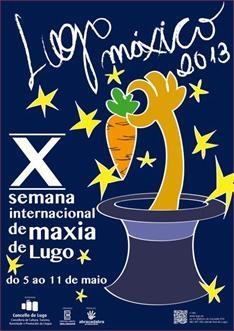 Lugomáxico 2013
