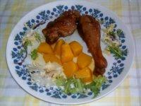 pollo al fino