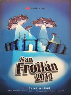 San Froilán 2011