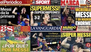 Barça 2010/2011