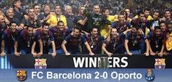 Supercopa de Europa 2011